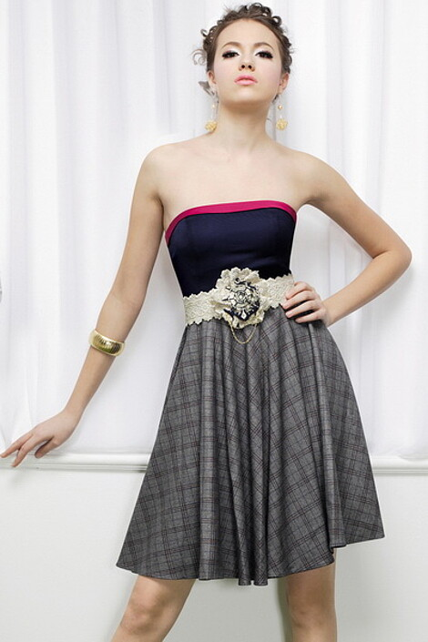 Платье за 4420 руб.