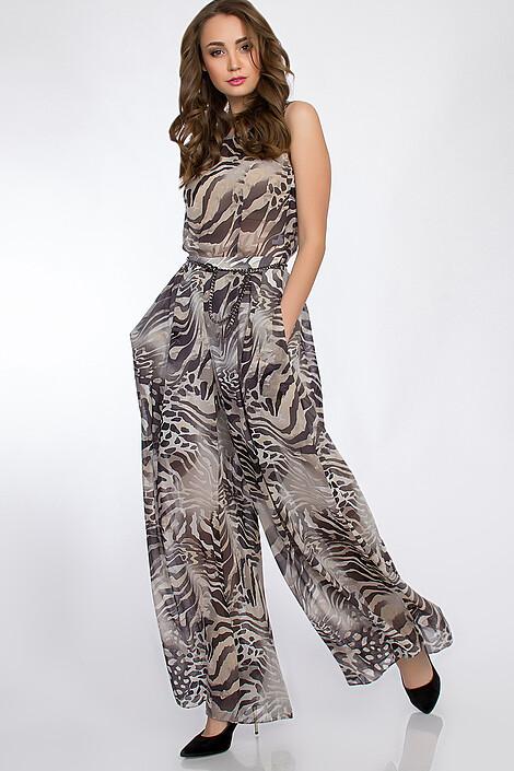 Костюм (блуза + брюки) за 5026 руб.