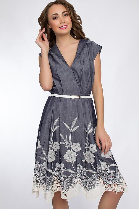 Платье за 7353 руб.