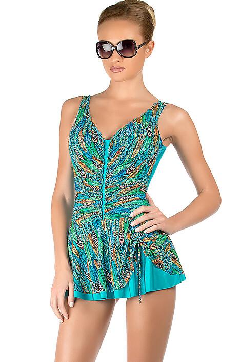 Купальник-платье за 4886 руб.