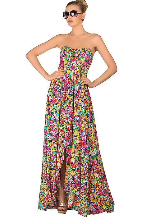 Платье пляжное за 8805 руб.