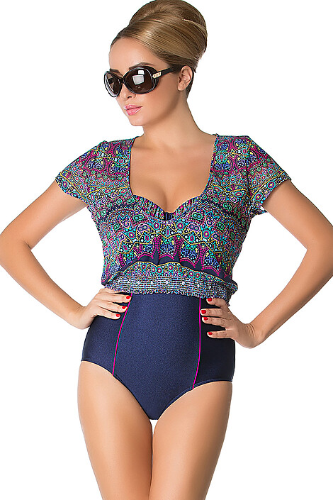 Купальник + блуза за 5208 руб.