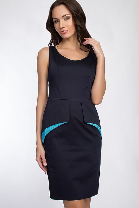 Платье за 2821 руб.