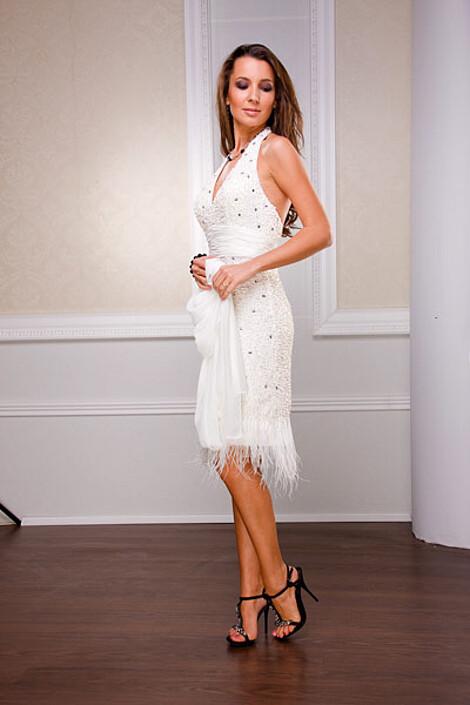 Платье за 12100 руб.