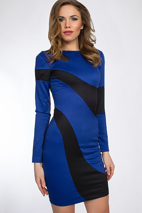 Платье за 3481 руб.