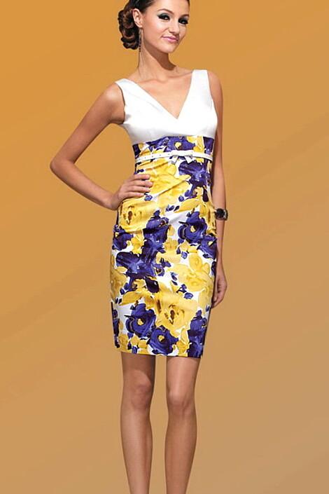 Платье за 5920 руб.