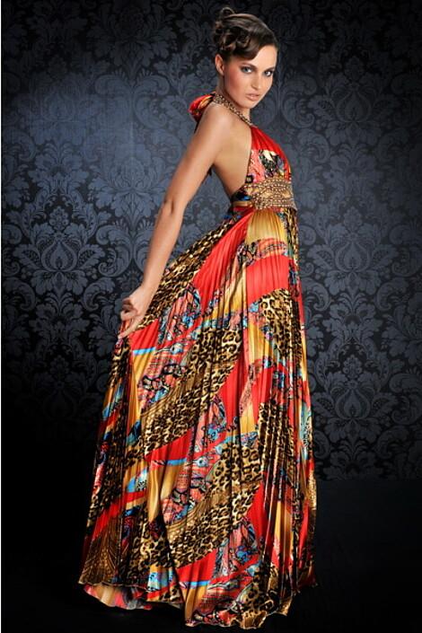Платье за 10680 руб.