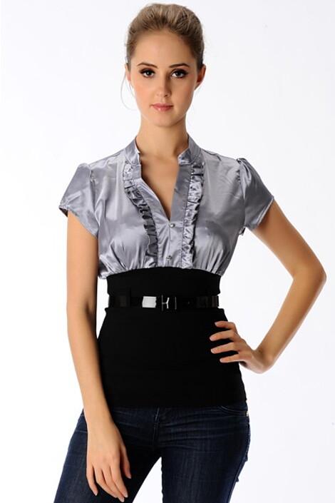 Блузка за 1610 руб.