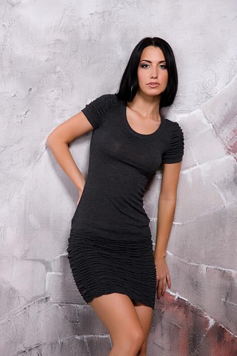 Платье за 2540 руб.