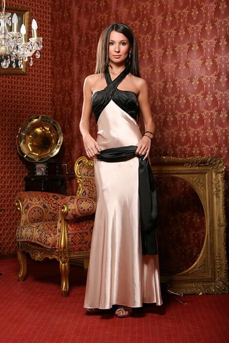 Платье за 5150 руб.
