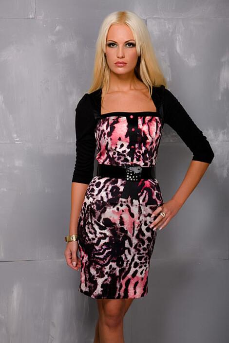 Платье за 7770 руб.