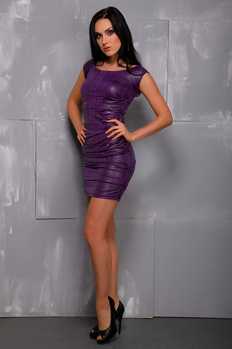 Платье за 2340 руб.