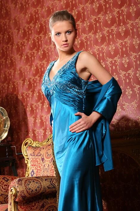Платье за 7850 руб.