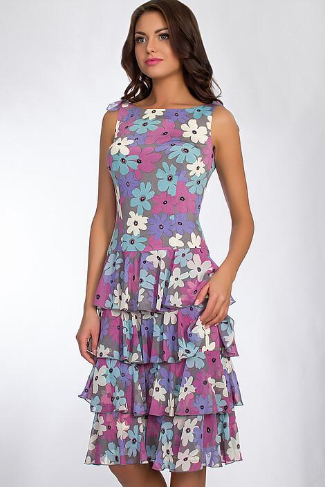 Платье за 4596 руб.