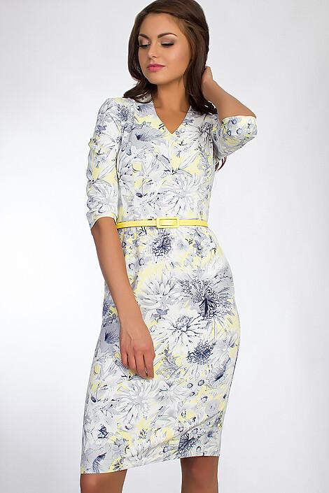 Платье за 8096 руб.