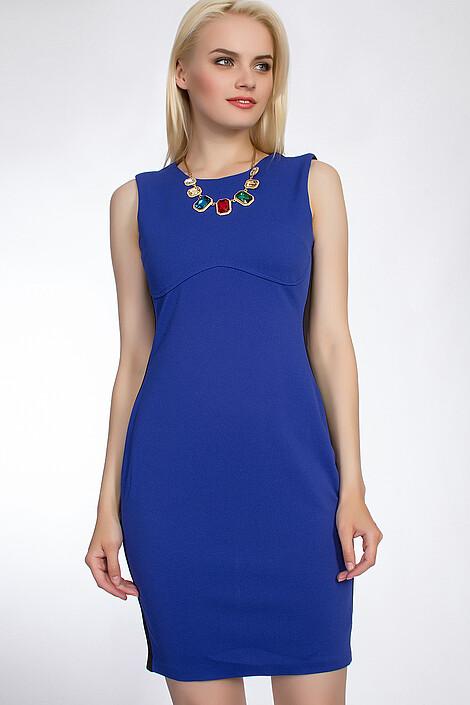 Платье за 966 руб.