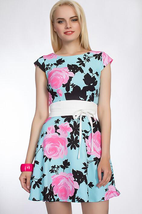 Платье за 1564 руб.