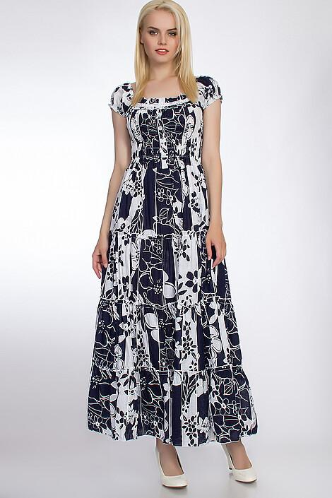 Платье за 936 руб.