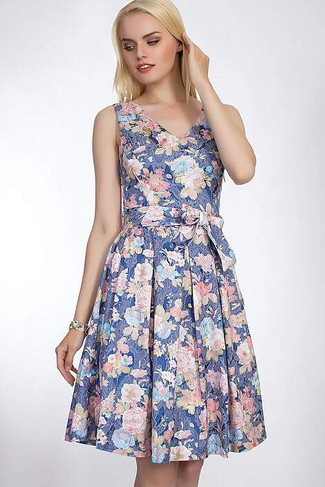 Платье за 1496 руб.