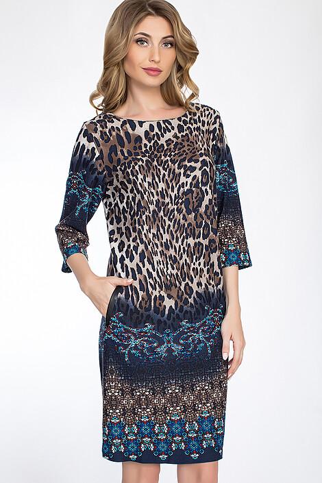 Платье за 1408 руб.