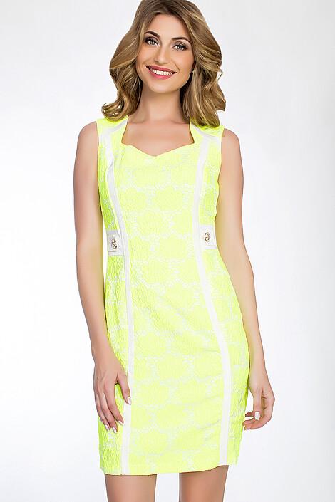 Платье за 910 руб.