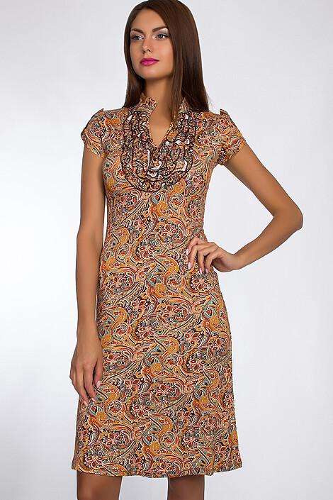 Платье за 1436 руб.