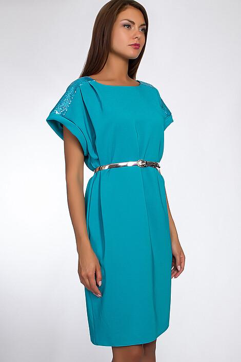 Платье за 2442 руб.