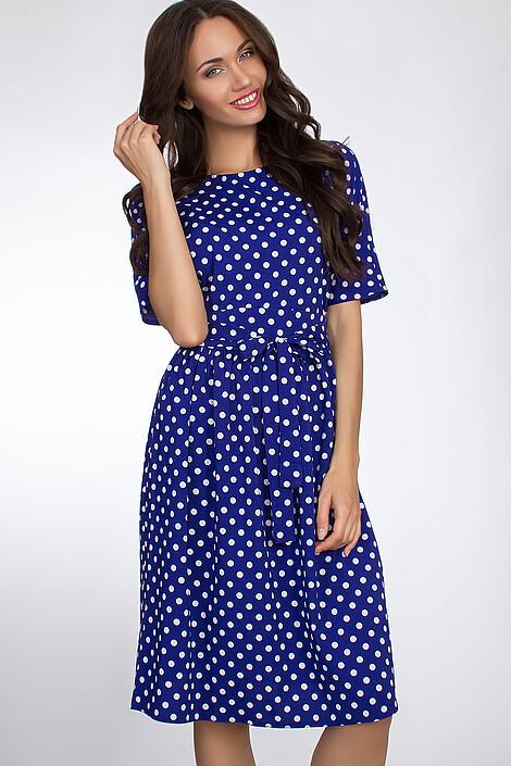 Платье за 3318 руб.
