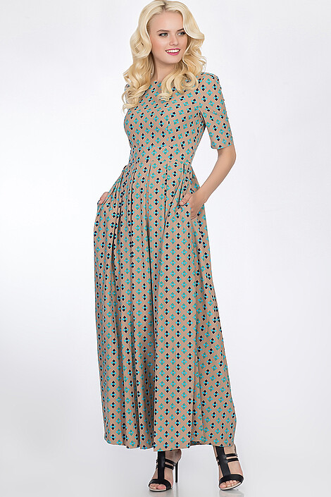Платье за 4554 руб.