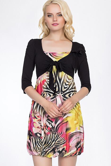 Платье за 918 руб.