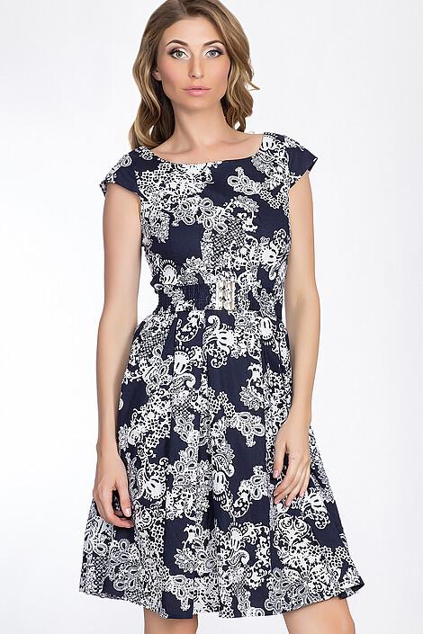 Платье за 2144 руб.