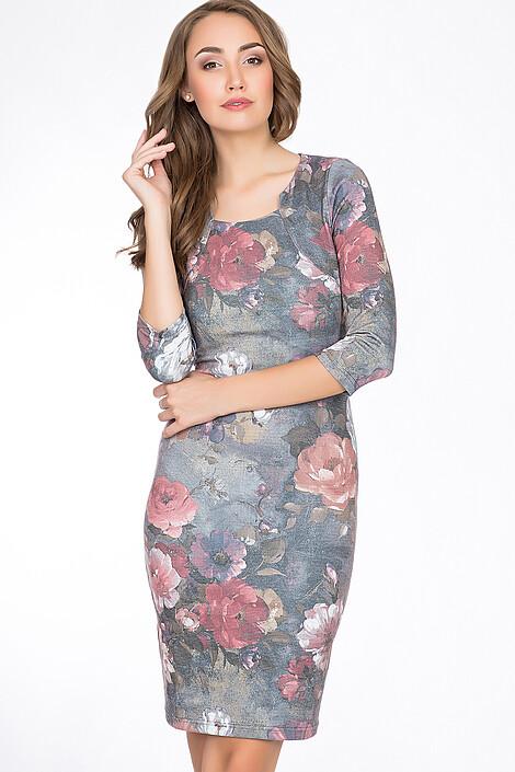 Платье за 2477 руб.