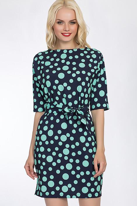 Платье за 2430 руб.