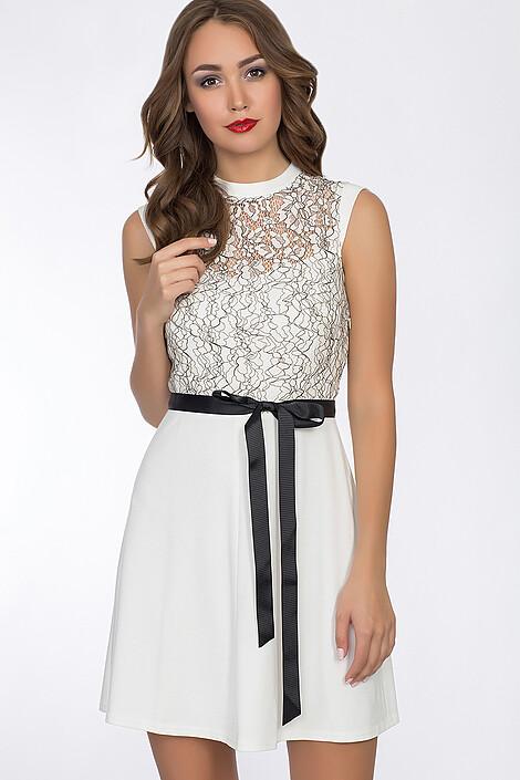 Платье за 3876 руб.