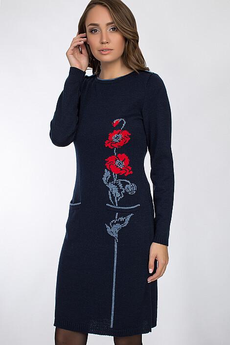 Платье за 1568 руб.