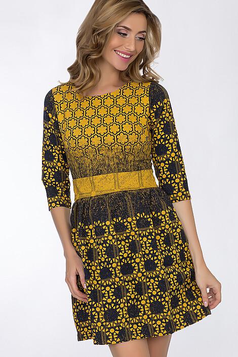 Платье за 1693 руб.