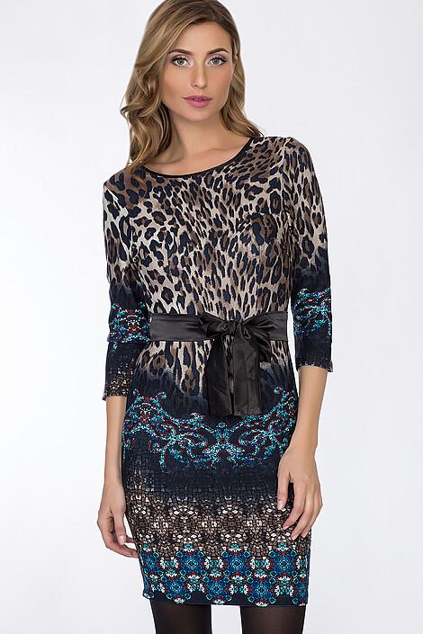 Платье за 1056 руб.