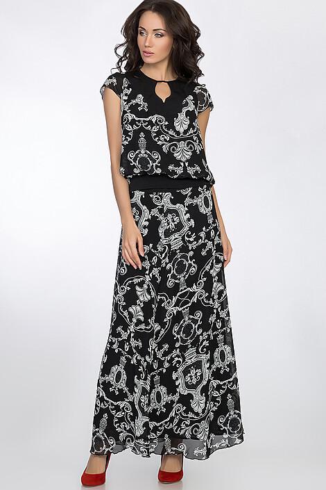 Костюм (юбка+блуза) за 3019 руб.