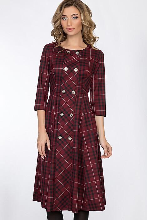 Платье за 3696 руб.