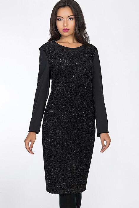 Платье за 2744 руб.