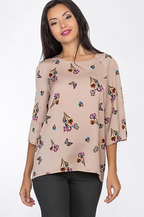 Блуза за 2099 руб.
