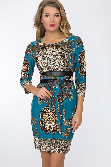 Платье за 1372 руб.