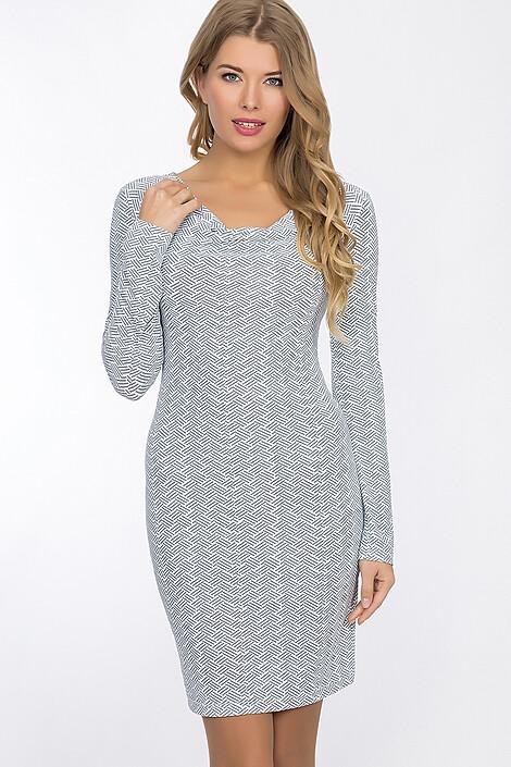 Платье за 4055 руб.