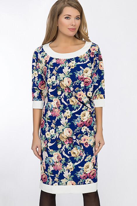 Платье за 2253 руб.