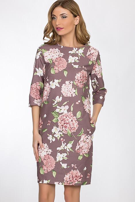 Платье за 2068 руб.