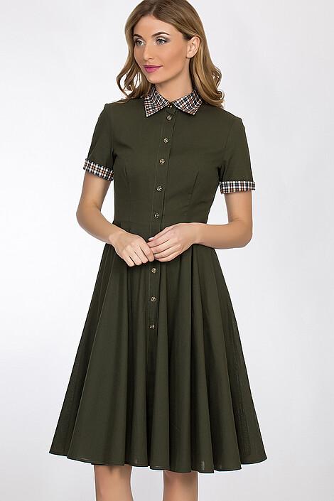 Платье за 2406 руб.