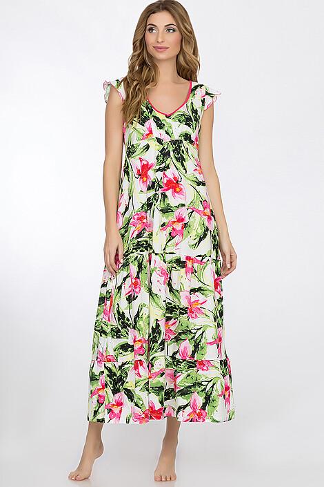Платье за 929 руб.