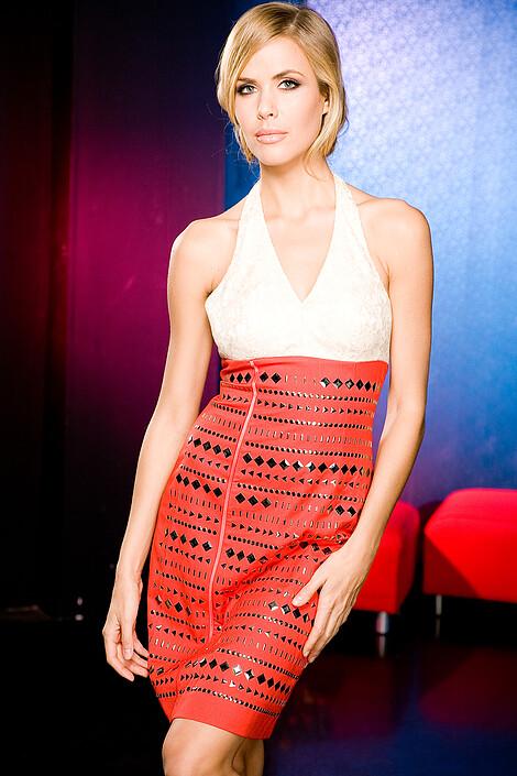 Платье за 5080 руб.
