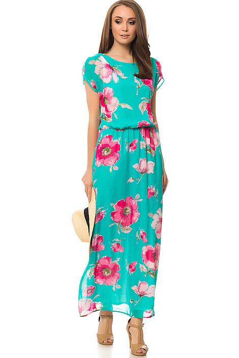 Платье за 3422 руб.