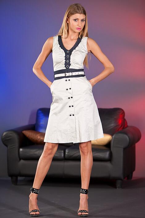 Платье за 3580 руб.